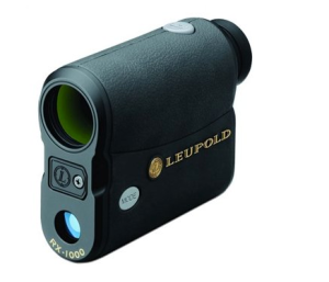 A popular model among the higher priced variety of rangefinders