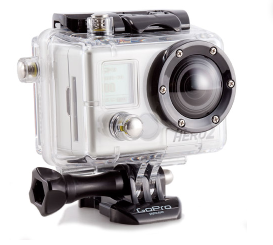 The Hero 2 by GoPro