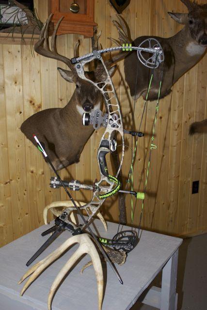 Spyder 30 Bone Collector   A Hunter's Tales - Hunting Blog