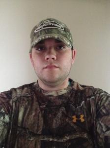 Jake Ray transformed into hunter!